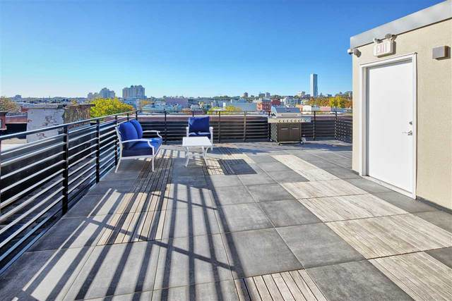 130 Essex St 2A, Jc, Downtown, NJ 07302 (MLS #210004414) :: Team Braconi | Christie's International Real Estate | Northern New Jersey