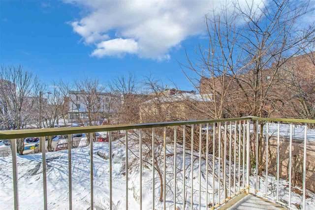 673 Bergen Ave 2B, Jc, Journal Square, NJ 07304 (MLS #210004419) :: Hudson Dwellings