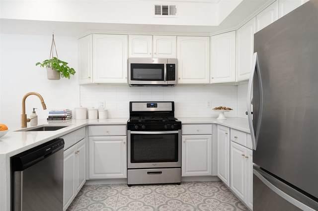 610 Monroe St B, Hoboken, NJ 07030 (MLS #210004425) :: The Danielle Fleming Real Estate Team