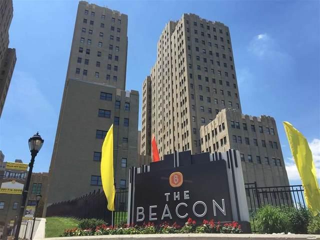 4 Beacon Way #423, Jc, Journal Square, NJ 07304 (MLS #210004434) :: Hudson Dwellings