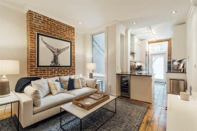 706 Willow Ave 1S, Hoboken, NJ 07030 (MLS #210004448) :: The Danielle Fleming Real Estate Team