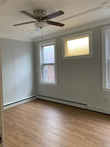 197 Grant Ave #2, Jc, Greenville, NJ 07305 (MLS #210004452) :: The Trompeter Group