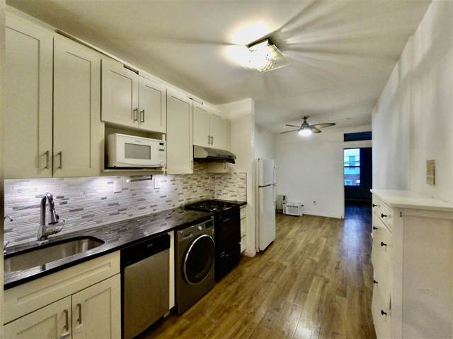 410 Adams St 2R, Hoboken, NJ 07030 (MLS #210004455) :: The Danielle Fleming Real Estate Team