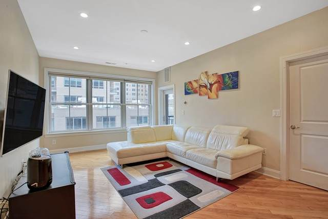 20 Avenue At Port Imperial #316, West New York, NJ 07093 (MLS #210004456) :: The Trompeter Group