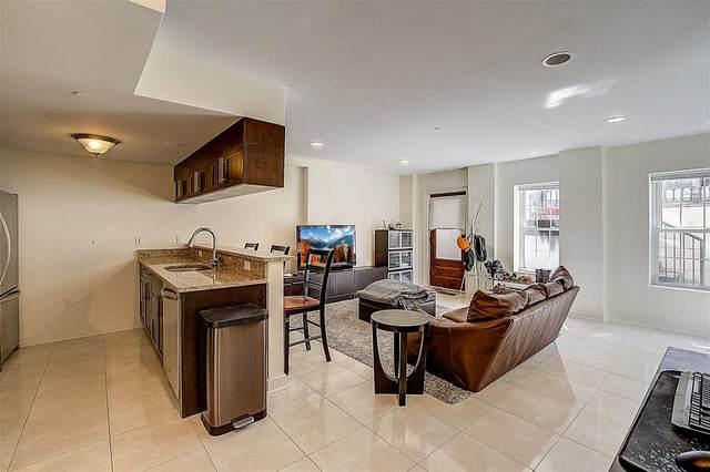 102 Tidewater St 1G, Jc, Downtown, NJ 07302 (MLS #210004488) :: Hudson Dwellings