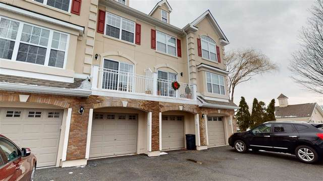128 Blue Heron Dr, Secaucus, NJ 07094 (MLS #210004489) :: The Danielle Fleming Real Estate Team