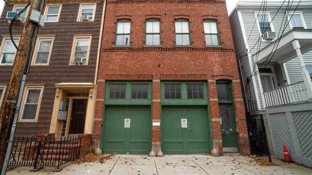 50 Wayne St #2, Jc, Downtown, NJ 07302 (MLS #210004511) :: Hudson Dwellings