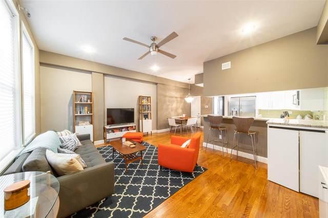 187 Wayne St #303, Jc, Downtown, NJ 07302 (MLS #210004564) :: Hudson Dwellings