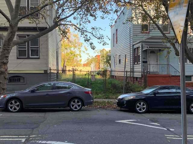 30 Wilkinson Ave, Jc, Greenville, NJ 07305 (MLS #210004587) :: Hudson Dwellings