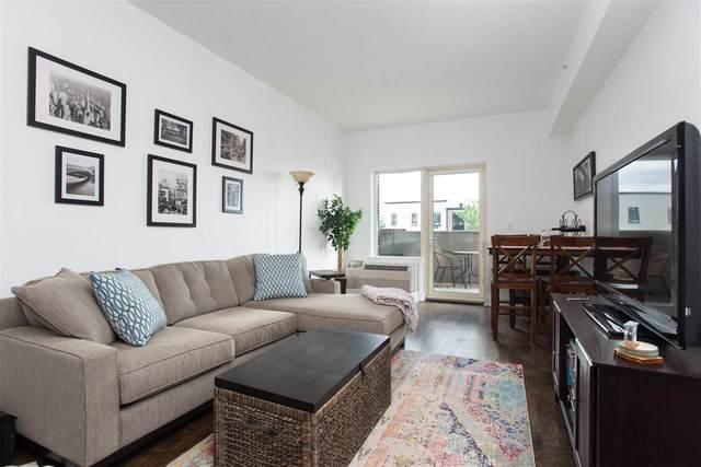 3312 Hudson Ave 2G, Union City, NJ 07087 (MLS #210004602) :: The Danielle Fleming Real Estate Team