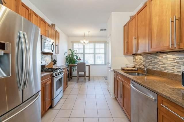 70 Independence Way, Jc, Greenville, NJ 07305 (MLS #210004614) :: Hudson Dwellings