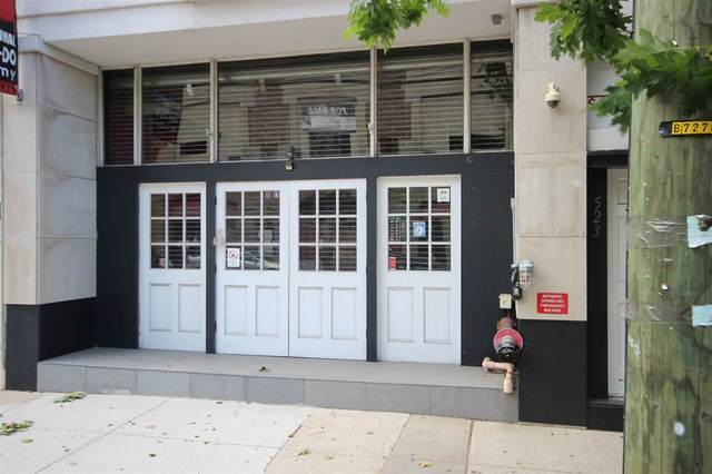 523 Palisade Ave Full First Floo, Jc, Heights, NJ 07302 (MLS #210004681) :: The Ngai Group