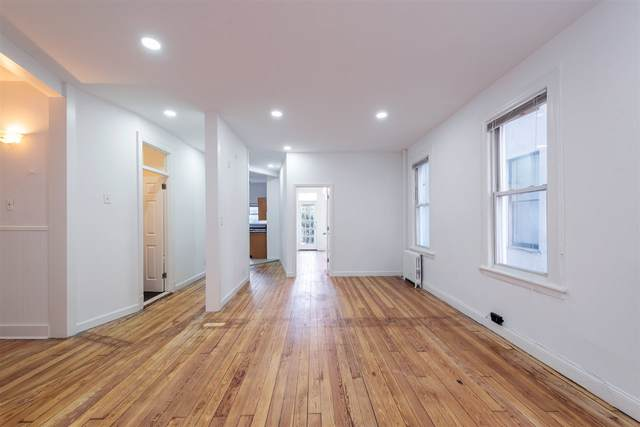 126 Booraem Ave #1, Jc, Heights, NJ 07307 (MLS #210004686) :: The Ngai Group