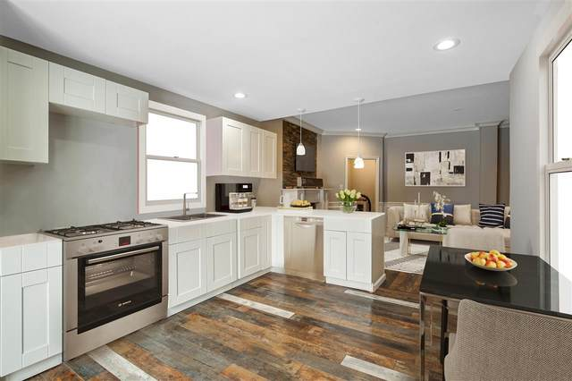 72 Wakeman Ave, Newark, NJ 07104 (MLS #210004797) :: Hudson Dwellings