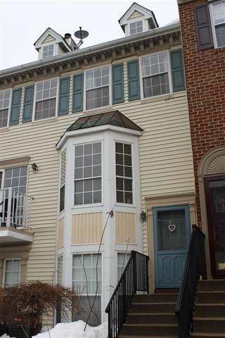 43 Alder St, Jc, West Bergen, NJ 07305 (MLS #210004800) :: The Danielle Fleming Real Estate Team