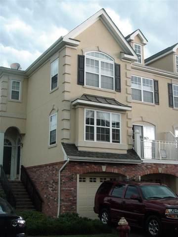141 Blue Heron Dr, Secaucus, NJ 07094 (MLS #210004803) :: Hudson Dwellings