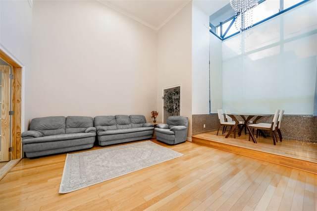 689 Luis M Marin Blvd #501, Jc, Downtown, NJ 07310 (MLS #210004855) :: The Danielle Fleming Real Estate Team