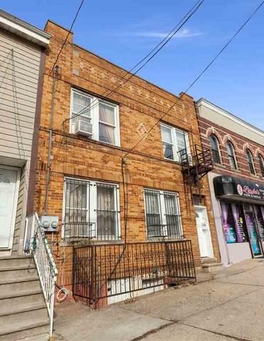 57 Davenport Ave, Newark, NJ 07107 (MLS #210004863) :: Hudson Dwellings