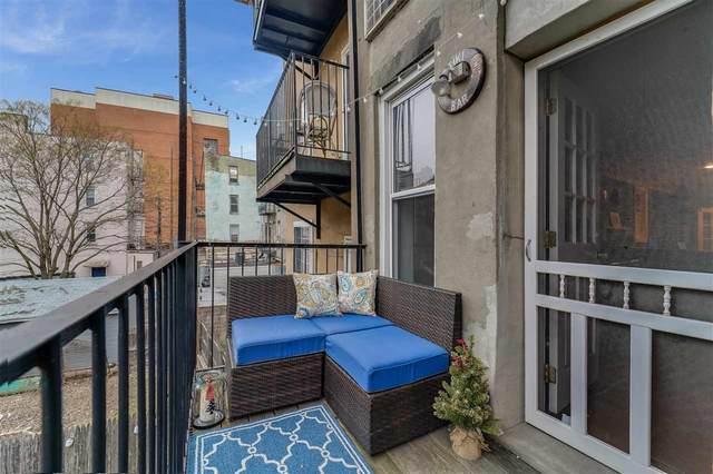 222 Willow Ave 2A, Hoboken, NJ 07030 (MLS #210004878) :: Hudson Dwellings