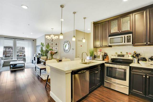 26 Avenue At Port Imperial #332, West New York, NJ 07093 (MLS #210004891) :: Team Francesco/Christie's International Real Estate