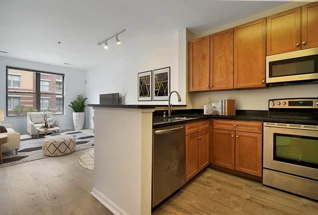 24 Avenue At Port Imperial #231, West New York, NJ 07093 (MLS #210004965) :: Team Francesco/Christie's International Real Estate