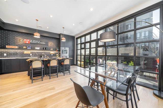 318 Bloomfield St, Hoboken, NJ 07030 (MLS #210004973) :: Hudson Dwellings