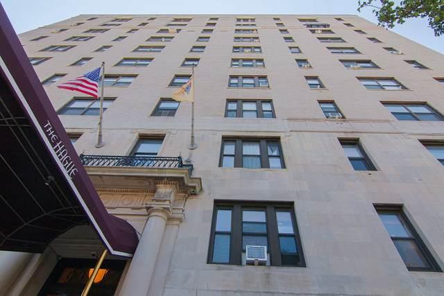 2600 Kennedy Blvd 5B, Jc, Journal Square, NJ 07306 (MLS #210004991) :: Hudson Dwellings