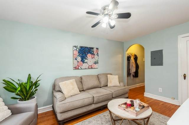 300 2ND ST #5, Jc, Downtown, NJ 07302 (MLS #210004993) :: Provident Legacy Real Estate Services, LLC