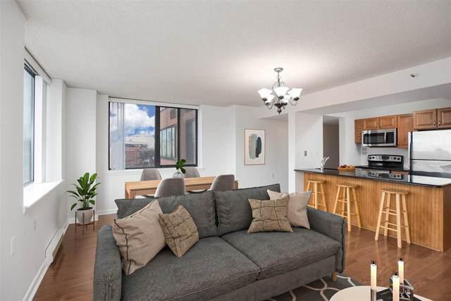 551 Observer Highway 5A, Hoboken, NJ 07030 (MLS #210004998) :: Hudson Dwellings