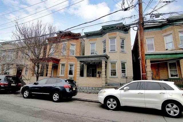 418 52ND ST, West New York, NJ 07093 (MLS #210005055) :: Team Francesco/Christie's International Real Estate