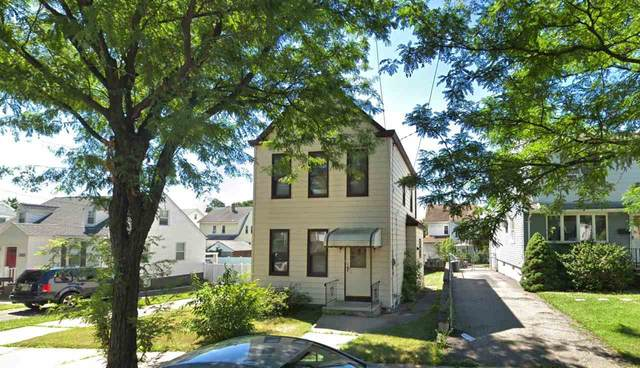 129 East 7Th St, Clifton, NJ 07011 (MLS #210005059) :: The Sikora Group