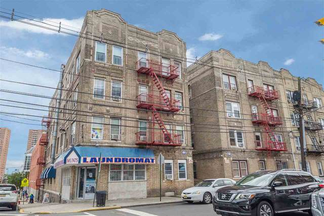 5612 Hudson Ave 1A, West New York, NJ 07093 (MLS #210005100) :: The Sikora Group