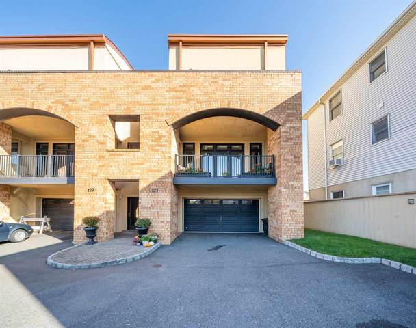177 West 21St St, Bayonne, NJ 07002 (MLS #210005135) :: Provident Legacy Real Estate Services, LLC