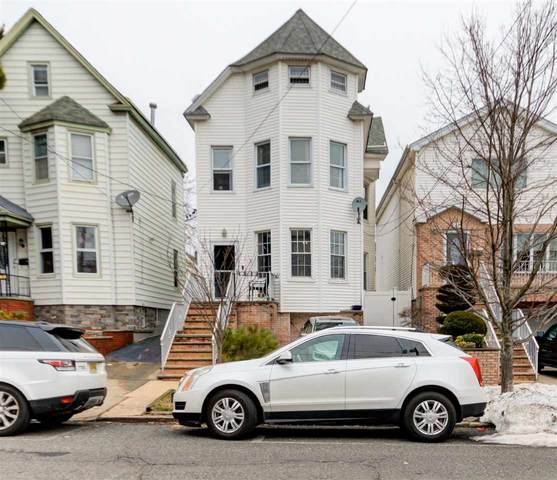 39 West 44Th St, Bayonne, NJ 07002 (MLS #210005173) :: Provident Legacy Real Estate Services, LLC