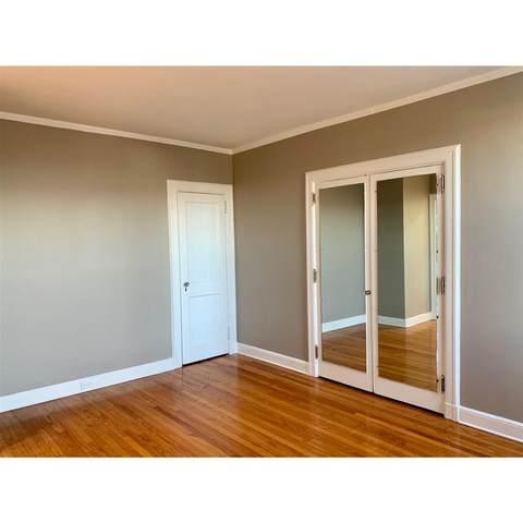 2600 Kennedy Blvd 5M, Jc, Journal Square, NJ 07306 (MLS #210005181) :: Team Francesco/Christie's International Real Estate