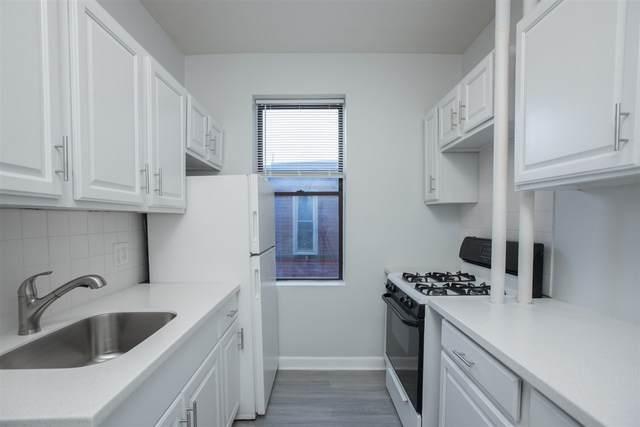 42 Van Wagenen Ave #9, Jc, Journal Square, NJ 07306 (MLS #210005204) :: Team Francesco/Christie's International Real Estate
