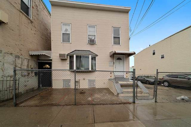 920-922 21ST ST, Union City, NJ 07087 (MLS #210005211) :: Hudson Dwellings