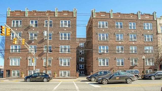 3718 Park Ave B2, Weehawken, NJ 07086 (MLS #210005242) :: Team Francesco/Christie's International Real Estate