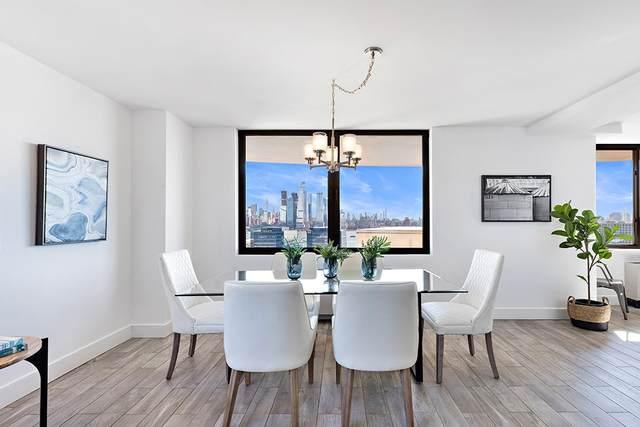 380 Mountain Rd #103, Union City, NJ 07087 (MLS #210005257) :: Hudson Dwellings