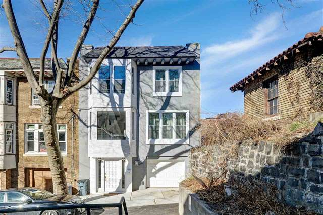 3 Carroll Pl, Weehawken, NJ 07086 (MLS #210005273) :: The Danielle Fleming Real Estate Team