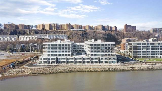 3 Somerset Lane #309, Edgewater, NJ 07020 (MLS #210005276) :: Team Francesco/Christie's International Real Estate