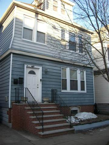 11 Washington Parkway, Bayonne, NJ 07002 (MLS #210005279) :: The Danielle Fleming Real Estate Team