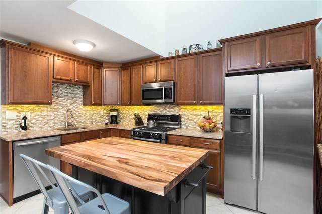 59A Chestnut St, Weehawken, NJ 07086 (MLS #210005292) :: Team Francesco/Christie's International Real Estate
