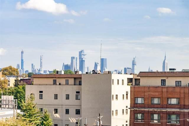 50 Dey St #557, Jc, Journal Square, NJ 07306 (MLS #210005297) :: Team Francesco/Christie's International Real Estate