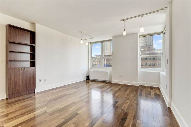 88 Morgan St #901, Jc, Downtown, NJ 07302 (MLS #210005317) :: Team Francesco/Christie's International Real Estate
