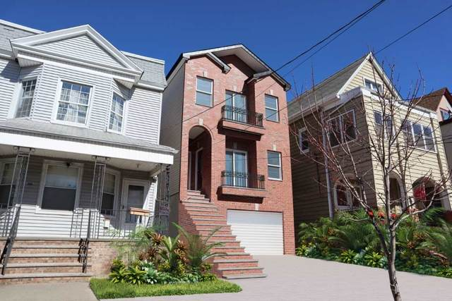 99 West 46Th St, Bayonne, NJ 07002 (MLS #210005352) :: Provident Legacy Real Estate Services, LLC