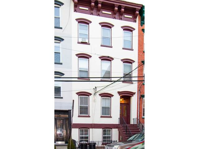 1002 Willow Ave, Hoboken, NJ 07030 (MLS #210005360) :: Team Francesco/Christie's International Real Estate