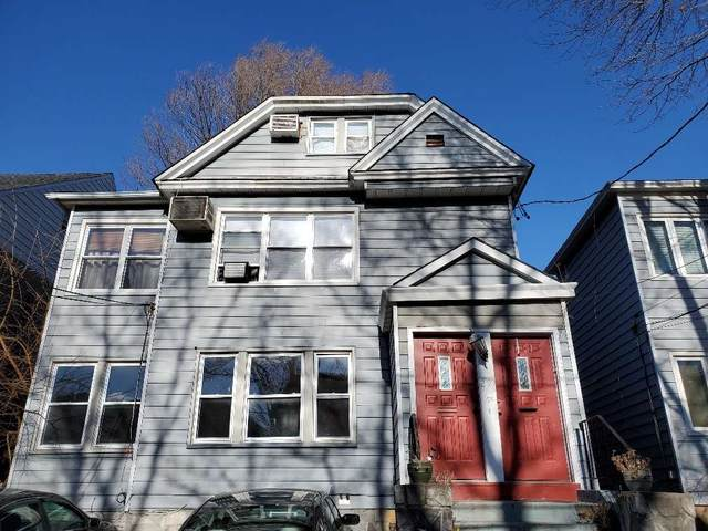29 Lincoln Parkway, Bayonne, NJ 07002 (MLS #210005371) :: Provident Legacy Real Estate Services, LLC