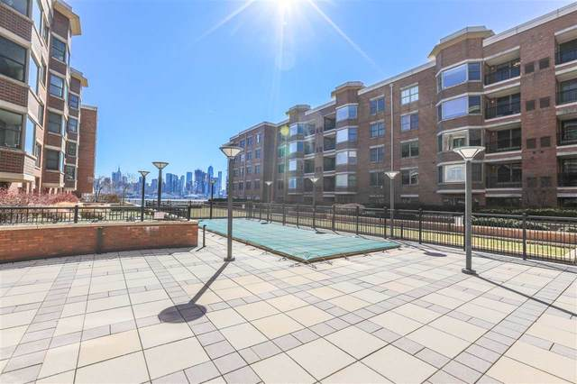 22 Avenue At Port Imperial, West New York, NJ 07093 (MLS #210005373) :: The Sikora Group