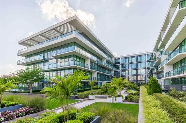 1200 Avenue At Port Imperial #401, Weehawken, NJ 07086 (MLS #210005413) :: Team Francesco/Christie's International Real Estate